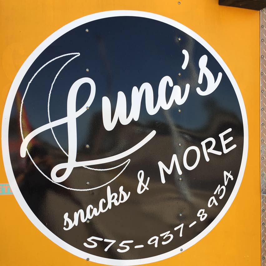 Luna's Snacks & More