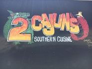 2 Cajuns Southern Cuisine