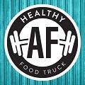 Healthy AF Food Truck