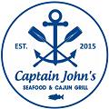 Captain Johns Seafood