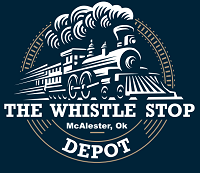 The Whistle Stop Depot