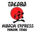 Takara Hibachi Express