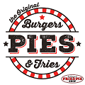 The Original Burgers Pies & Fries