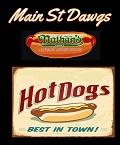 Nathan's Main Street Dawgs