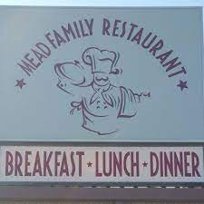 Mead Family Restaurant