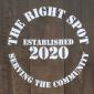The Right Spot