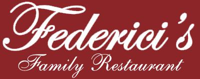 Federici's Family Italian Restaurant