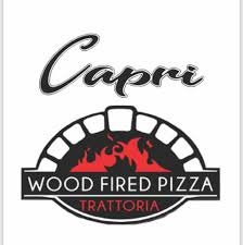 Capri Wood Fired Pizza & Trattoria