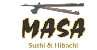 Masa Sushi & Hibachi