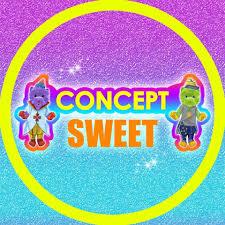 Concept Sweet : The Dessert Spot