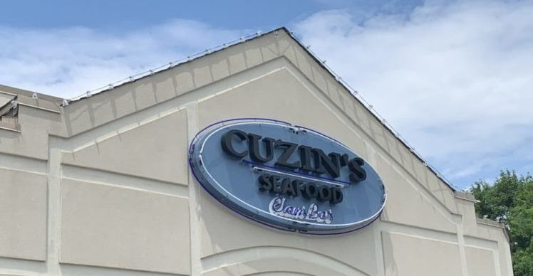 Cuzin's Seafood Clam Bar