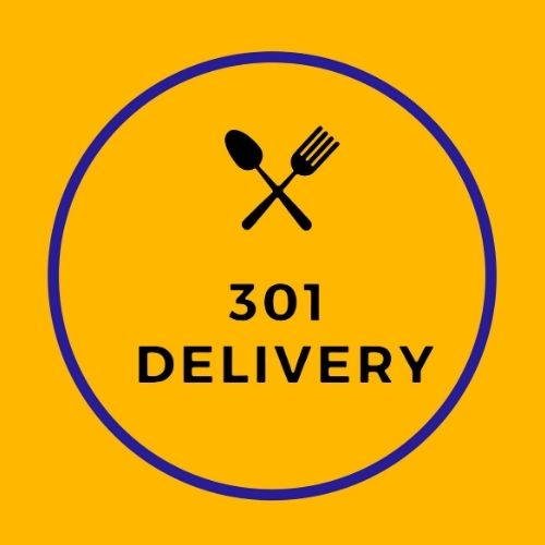Germantown Area-On Demand Restaurant Delivery-