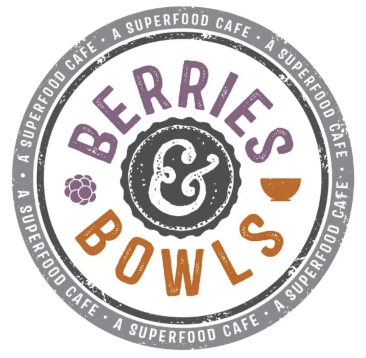 Berries and Bowls