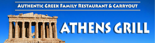 Athens Grill Restaurant
