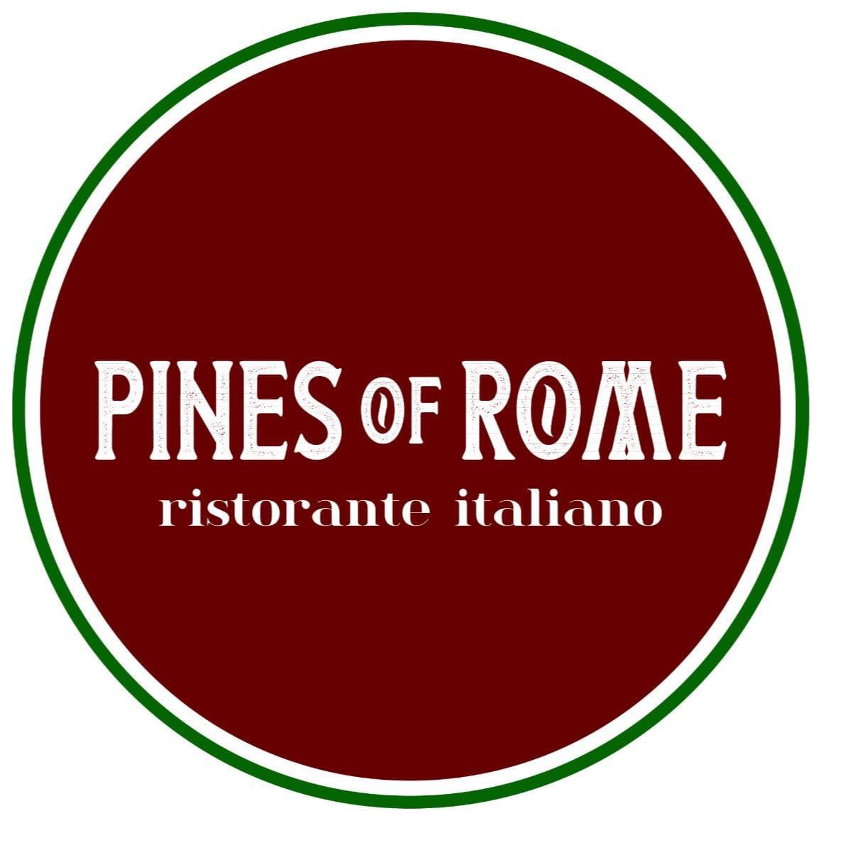 Pines of Rome