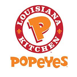 Popeyes Louisiana Kitcken-Gaithersburg