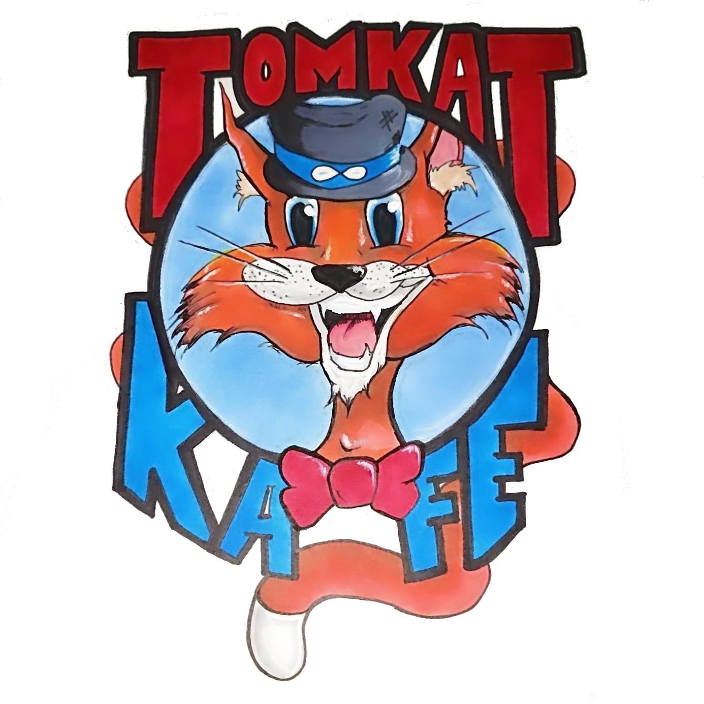 Tom Kat Kafe