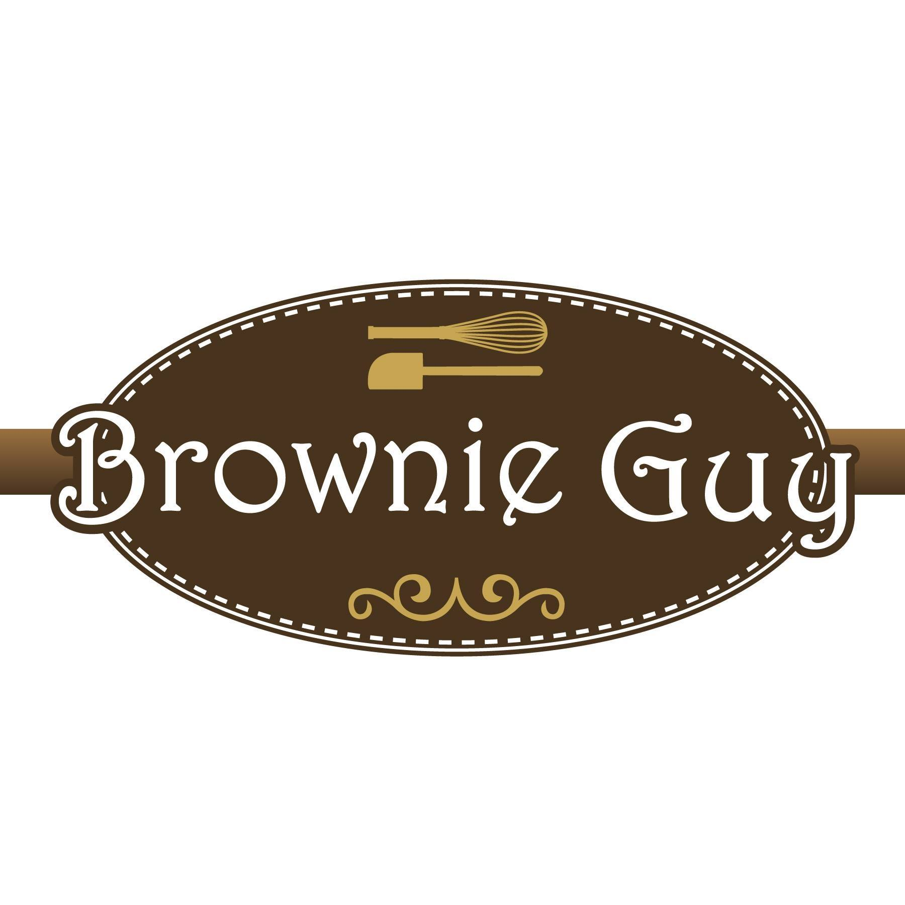 Brownie Guy Gourmet Brownies