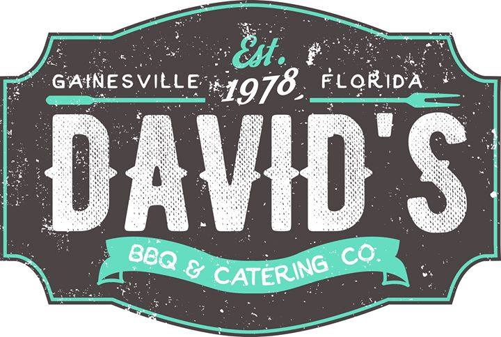 David's Real Pit BBQ West Catering