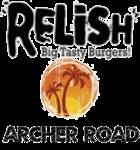 Relish Burgers Archer Rd
