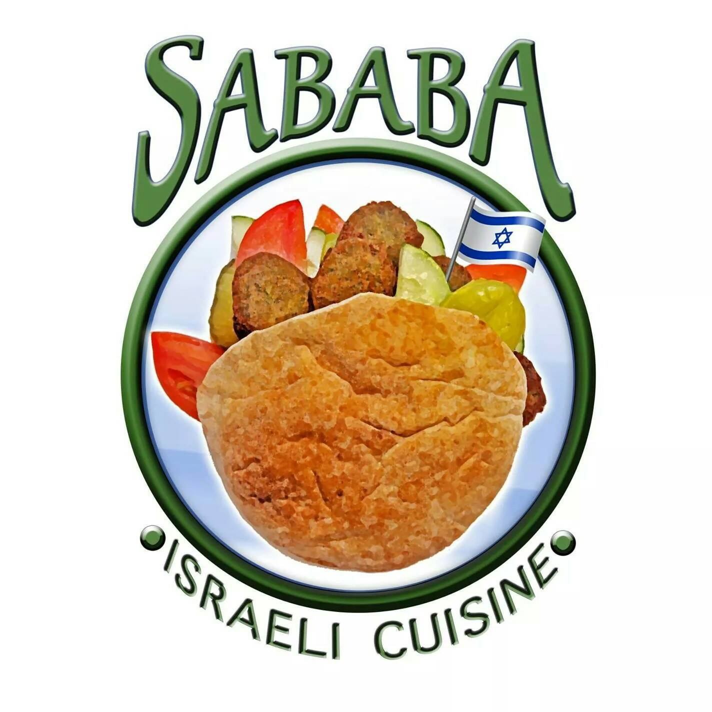 Sababa Israeli Cuisine