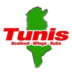 Tunis Seafood Wings and Subs