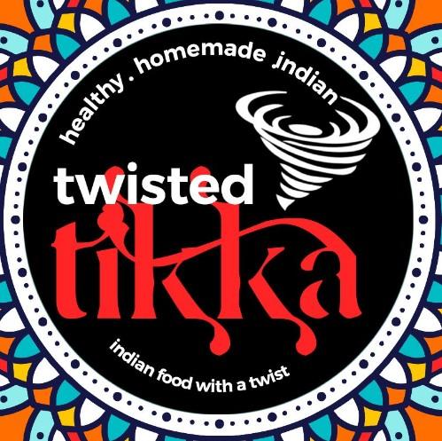 Twisted Tikka Indian Food