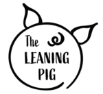 The Leaning Pig