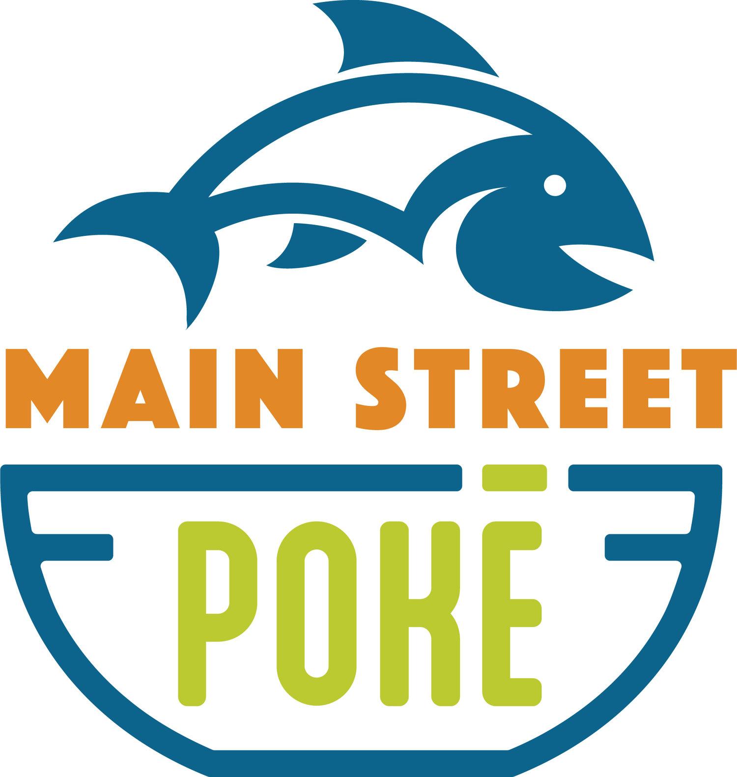 Main Street Poke - W Main St