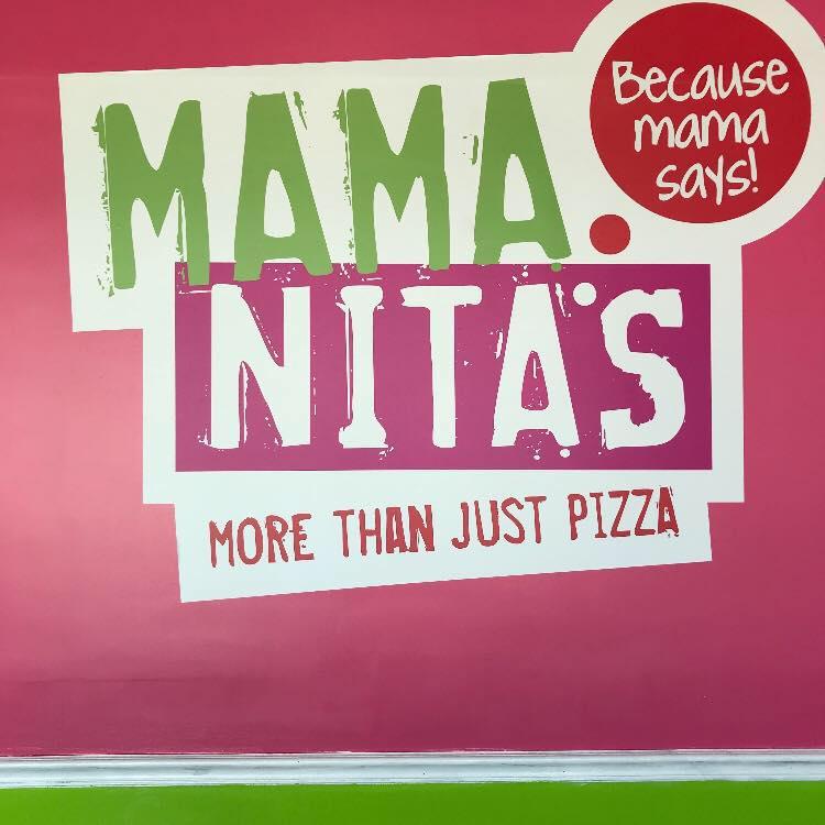 Mama Nita's Pizza