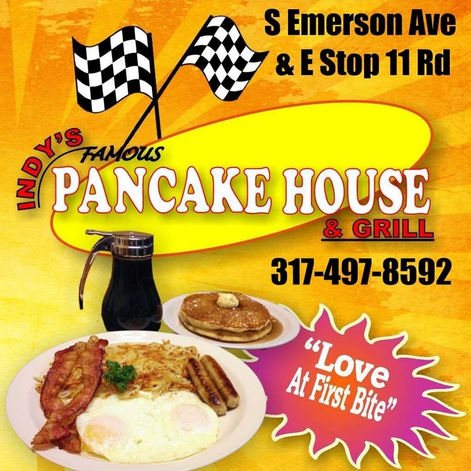 Indy's Famous Pancake House & Grill
