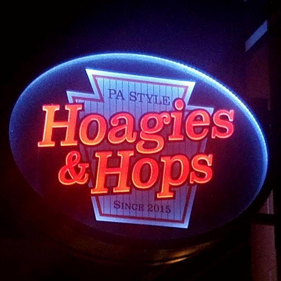 Hoagies & Hops