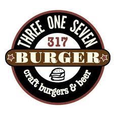 317 Burger