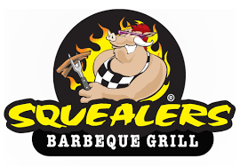 Squealers BBQ Grill