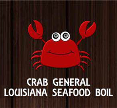 Crab General