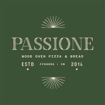 Passione - Wood Oven Pizza
