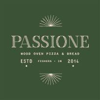 Passione - Wood Oven Pizza