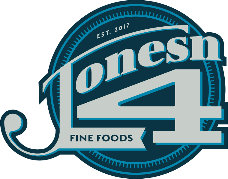 Jones'N 4 Fine Foods & Catering