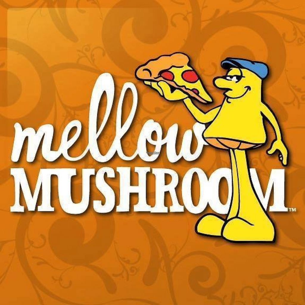 Mellow Mushroom - Triangle