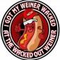 Wacked Out Wiener