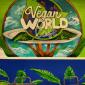 Vegan World Cafe