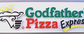 Godfather's Pizza Woodward