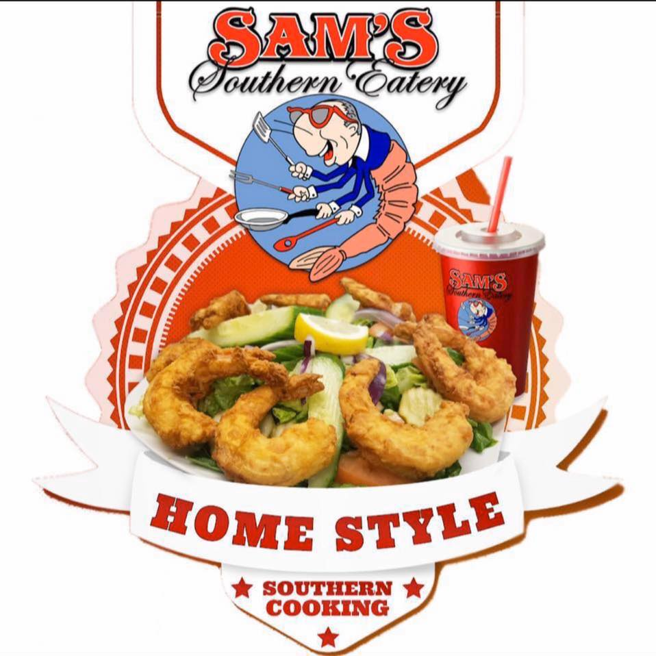 Sam's Southern Eatery Ada