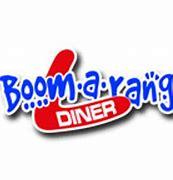 Boom-A-Rang Diner Kingfisher