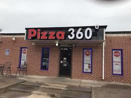 Pizza 360 Tuttle