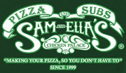 Sam & Ella's Chicken Palace Tahlequah