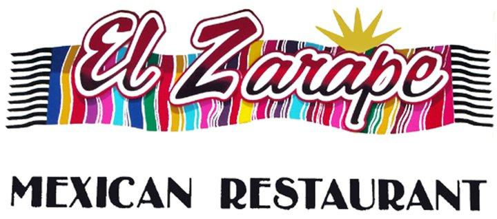 El Zarape Mexican Restaurant Tahlequah