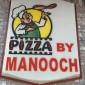 Pizza by Manooch Tahlequah