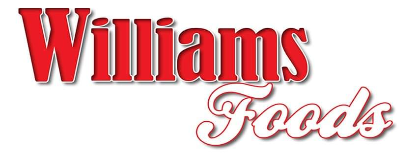 Williams Foods Tuttle