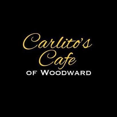 Carlito's Cafe Woodward